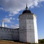 Плотничья башня