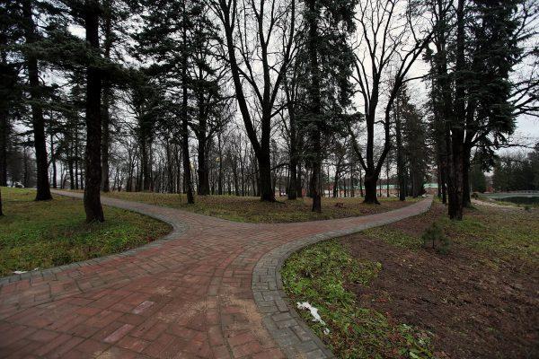Пафнутьевский сад