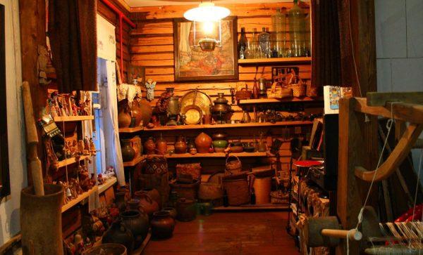 Музей крестьянского быта