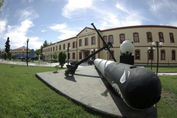 Военный музей Салоник