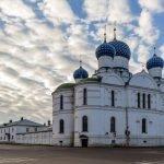 Богоявленский собор монастыря