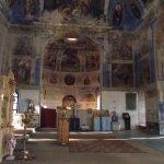 Фрески Феодоровского храма