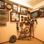 Экспонаты Музея истории