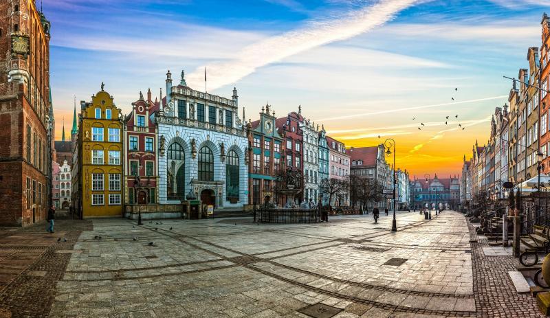 Почему следует посетить Гданьск и когда лучше всего это сделать