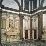 Скульптуры на гробнице