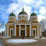 Рождественский собор Христорождественского монастыря