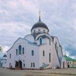 Воскресенский храм Христорождественского монастыря