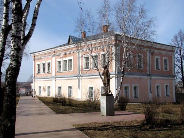Краеведческий музей Кунгура