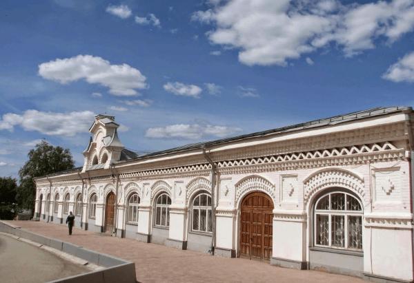 Музей истории купечества