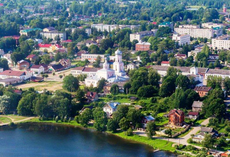 Валдай: «маленькая Швейцария» в Новгородской области