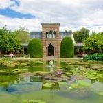 Зоологическо-ботанический сад Вильгельма