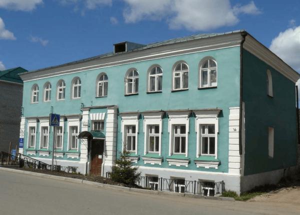 Художественный музей Кунгура