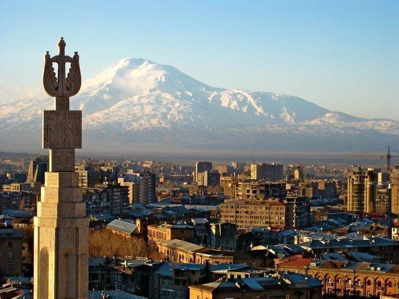Всё о путешествии в Ереван: достопримечательности, культура и советы для туристов