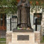 Памятник преподобному Корнилию