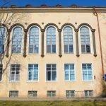 Здание эстонского банка