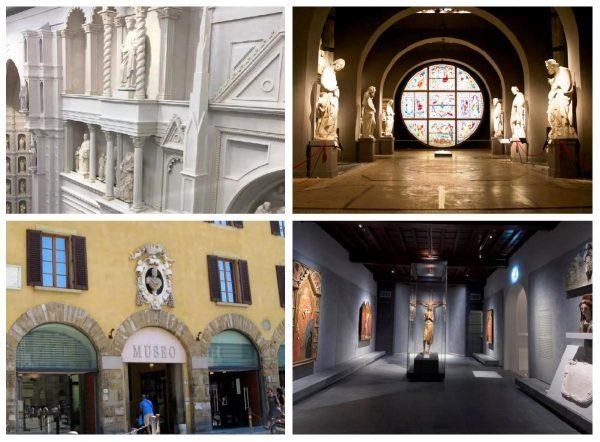 Музей «Опера дель Дуомо» в Пизе