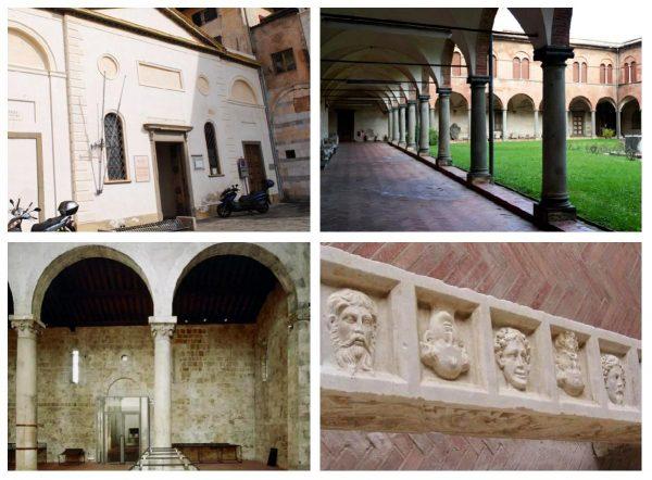 Национальный музей Сан-Маттео в Пизе