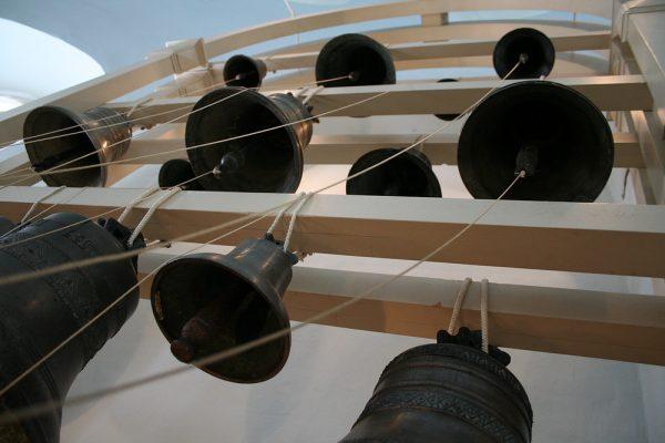 Валдайские колокола