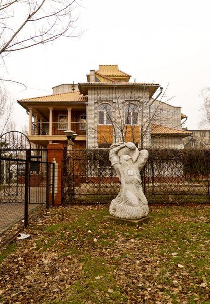 Дом-музей поэта Кугультинова в Элисте