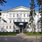 Дом губернатора в Нижегородском кремле