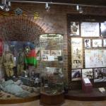 Музей в Никольской башне Нижегородского кремля