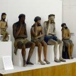 «Деревянная скульптура и резьба XVI — XIX веков»
