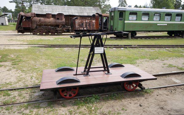 Музея паровоза