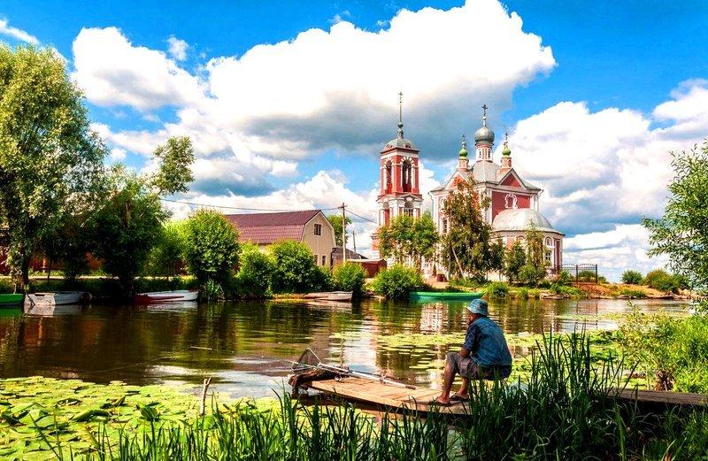 Какие достопримечательности спрятаны в ровеснике столицы — городе Переславль-Залесский