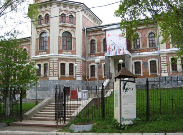 Национальная галерея Коми