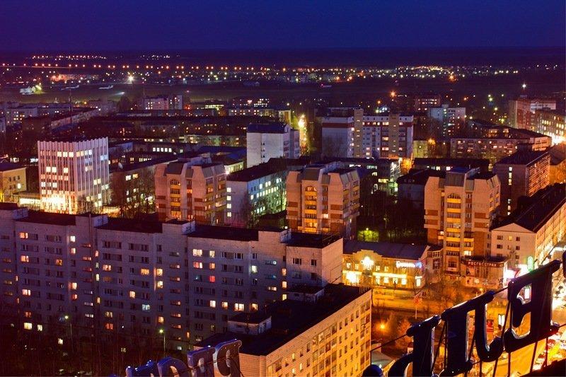 Достопримечательности Сыктывкара — красочной столицы Коми