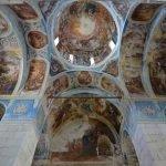 Фрески Георгиевского собора