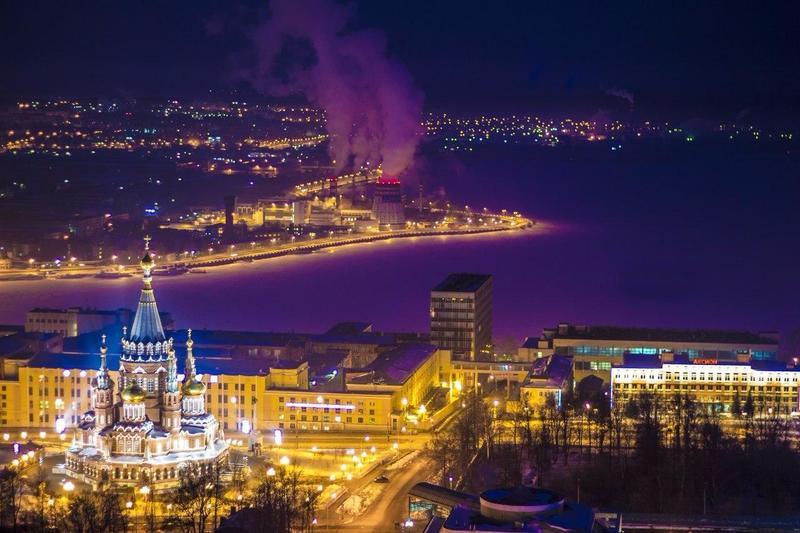 Достопримечательности Ижевска — оружейной столицы России