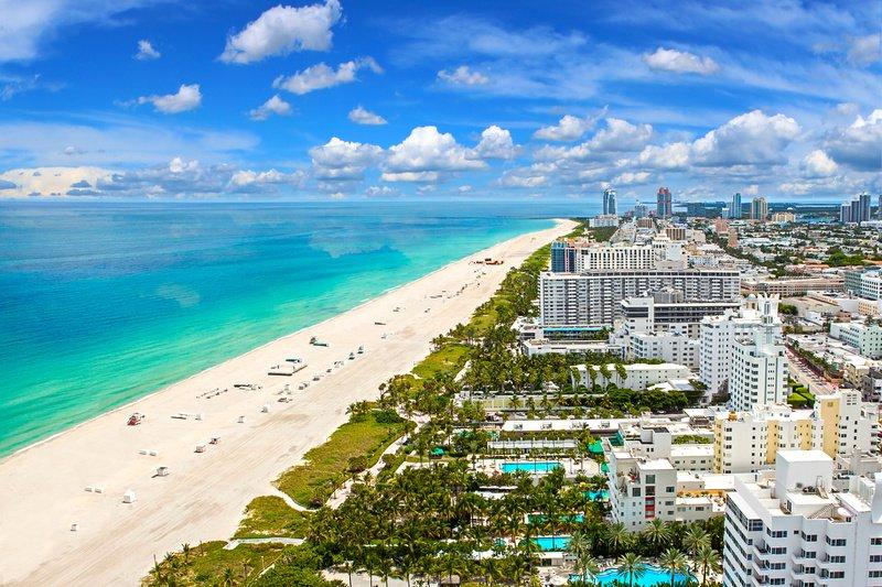 Популярные достопримечательности Майами
