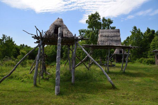Национальная деревня «Пимчах»