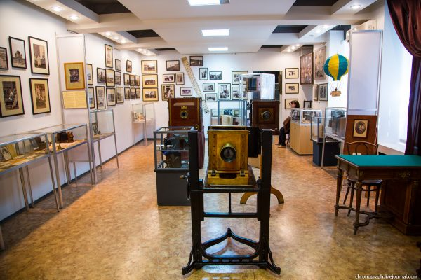 «Русский музей фотографии»