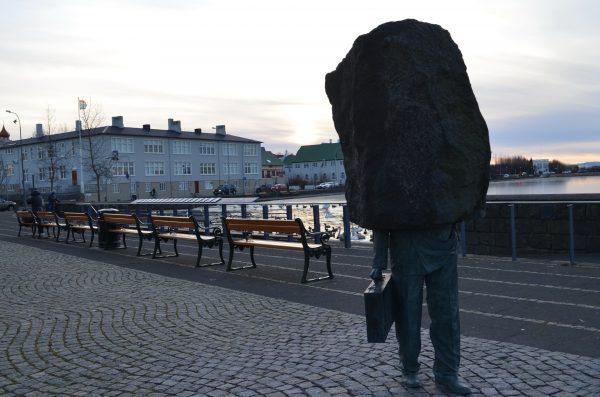 Памятник Неизвестному чиновнику