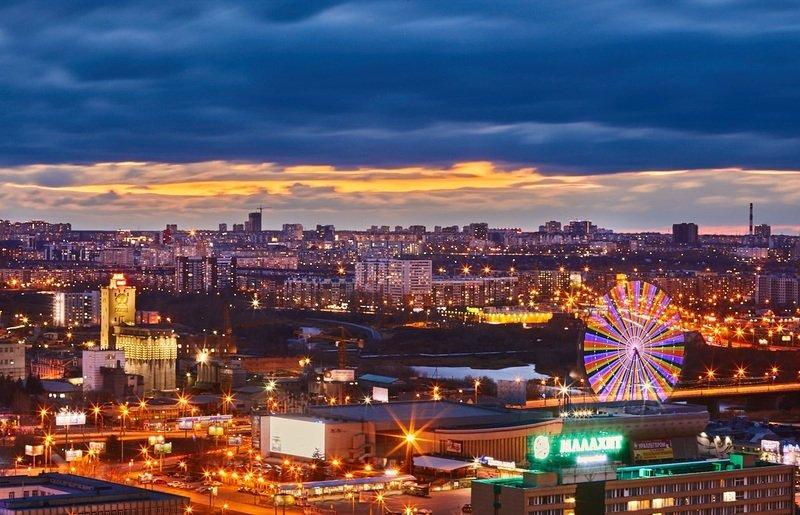 Челябинск: что стоит увидеть своими глазами и когда лучше отправиться в путешествие