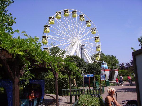 Боуденвийн Парк