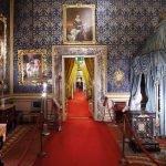 Интерьер в Палаццо Питти