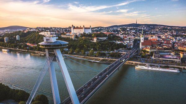 Мост СНП