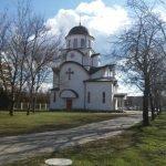 Храм Святого Ростислава