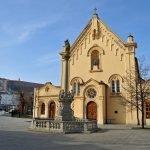 Церковь капуцинов Святого Стефана