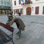Памятник Солдату армии Наполеона