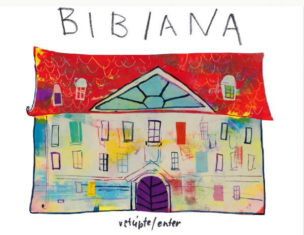Логотип Bibiana