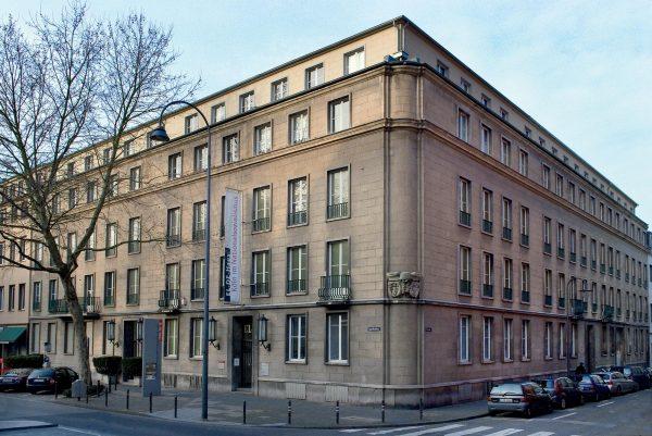Здание Гестапо