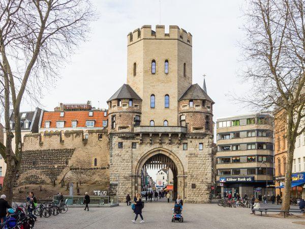 Ворота Святого Северина