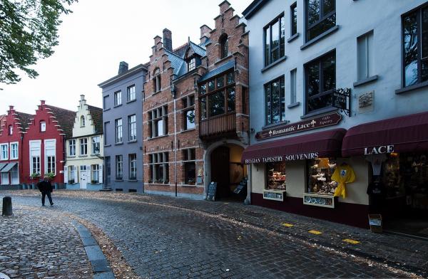 Музей пивоварения De Halve Maan