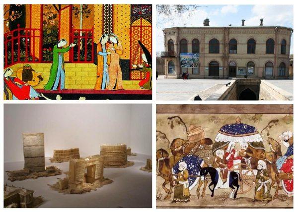 Бухарский музей искусств имени Камолиддина Бехзода
