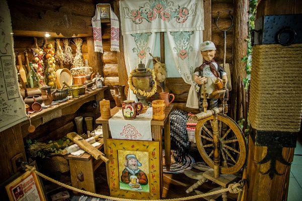 Музей Томского пива