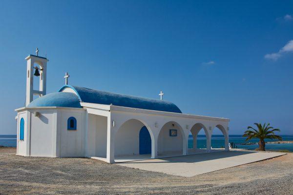 Церковь Айя Фёкла